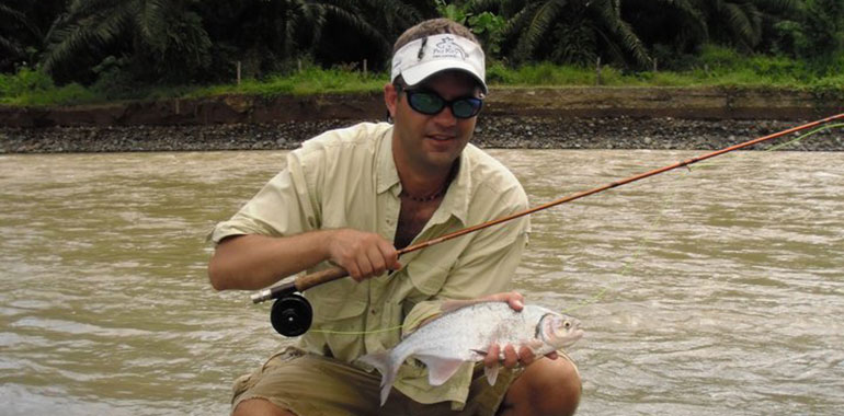 Costa rica fly fishing costa rica fly fishing packages for Fly fishing vacation packages