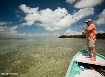 Ambergris Caye Fishing Guides