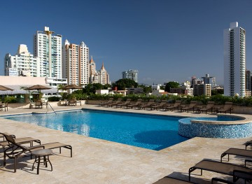 Veneto Hotels in Panama