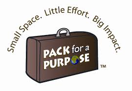 Pack for a Purpose partner