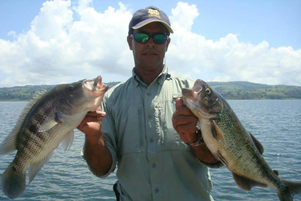 Costa Rica Top Sport Fishing Destinations