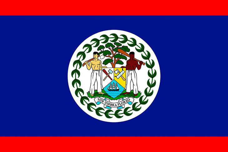 Information on Belize