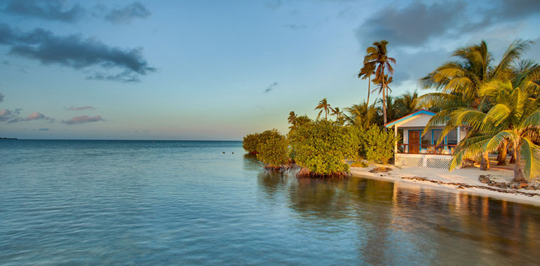 Belize Boutique Hotels