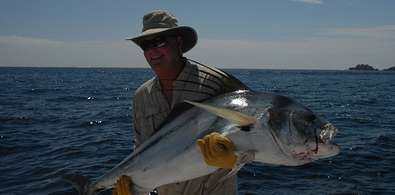 Panama Fishing Packages