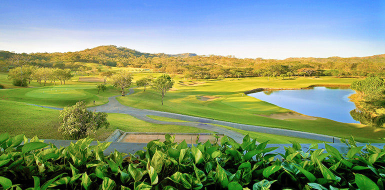 Costa Rica Golf Packages