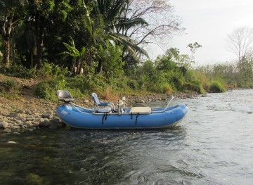 Central America Fly Fishing Trips