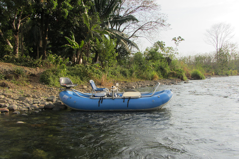Costa rica fishing packages costa rica fishing vacation for Fly fishing vacation packages