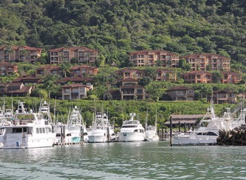 Los Suenos Resort, Los Suenos Fishing