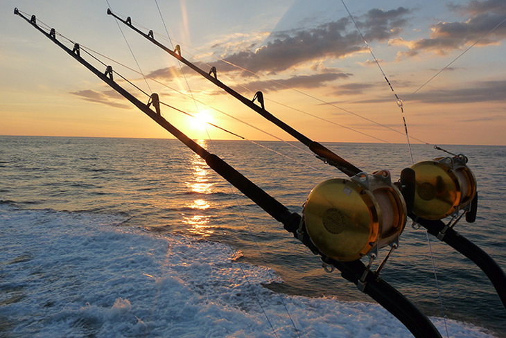 Offshore-Fishing