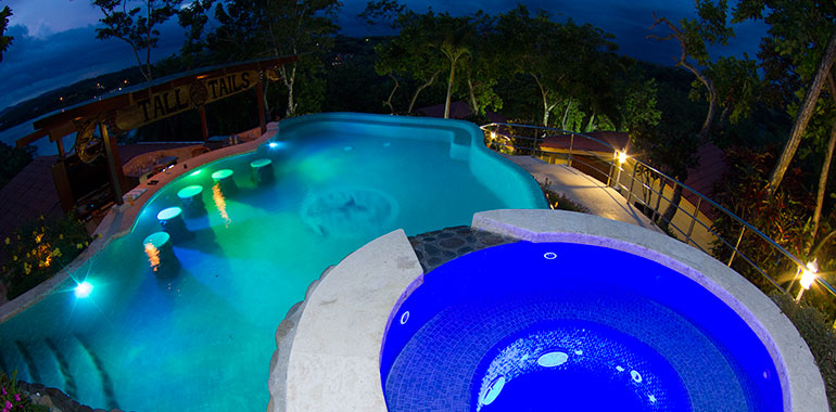 Panama All Inclusive Resort and Fishing Lodge