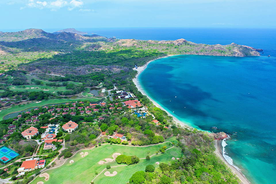 Westin Playa Conchal Golf