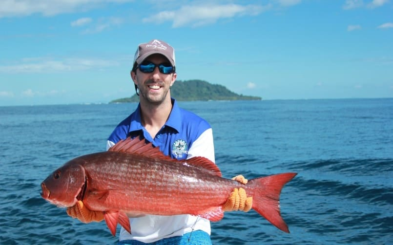 Interview with the Owner of the Panama Big Game Fishing Club