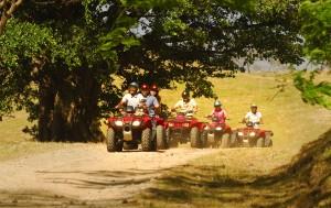 Costa Rica ATV Tour