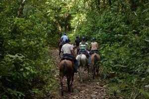 Guanacaste Day Tour