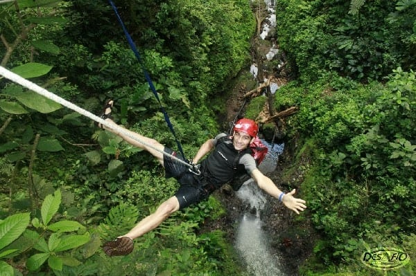 The Best Day Tours in Arenal