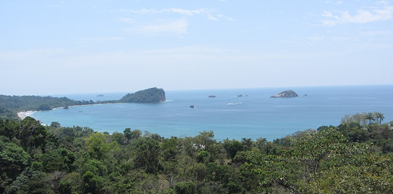 Top Manuel Antonio Day Tours