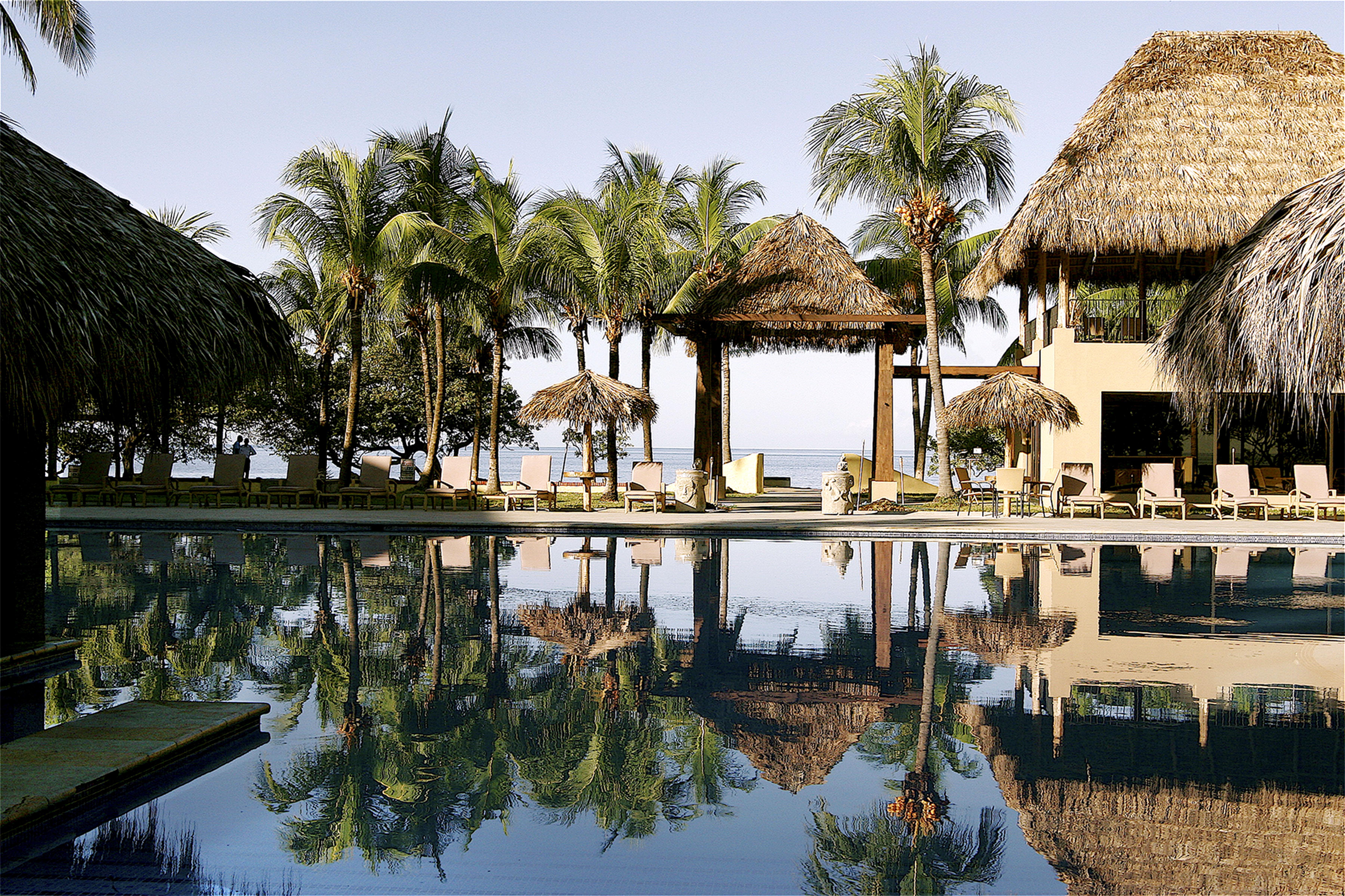 Flamingo Resort Costa Rica