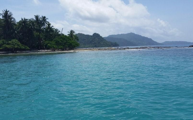Coiba Island, Panama