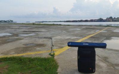 Fishing Tackle Review – Okuma Nomad Travel Rods
