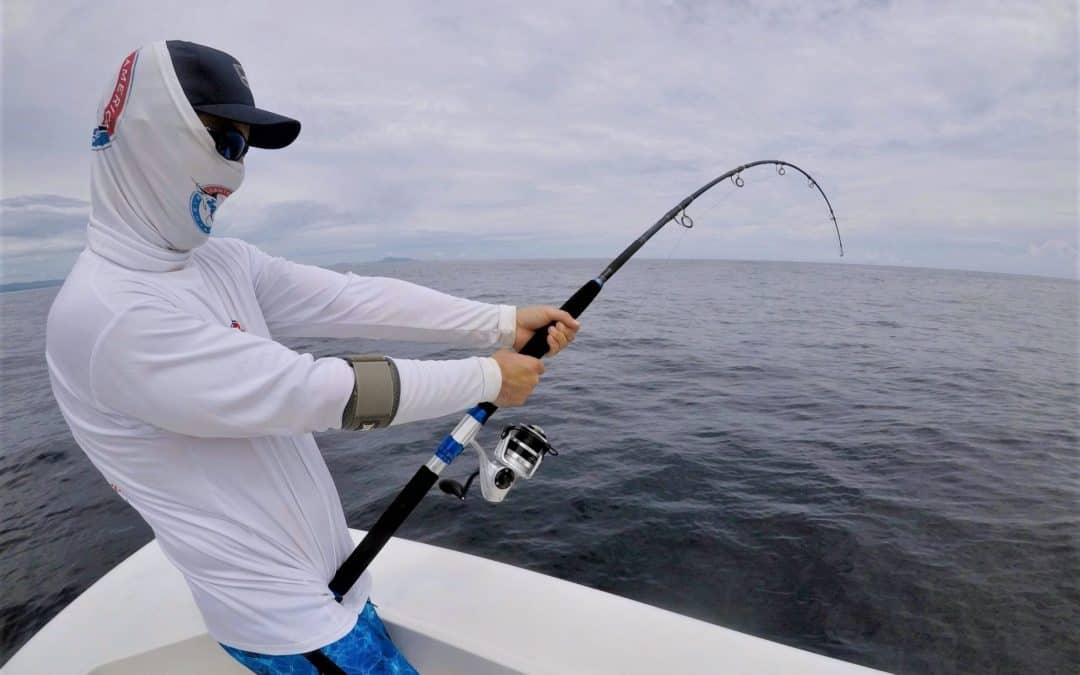 Fishing Tackle Review – Okuma Nomad Travel Rods [Updated in 2020]