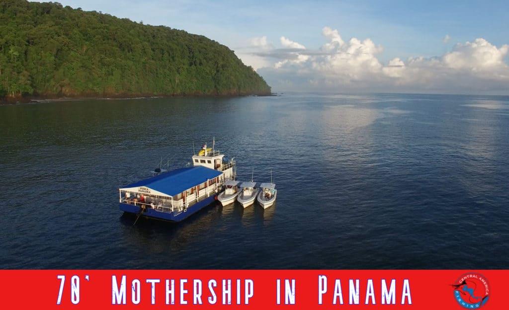 Panama Mothership