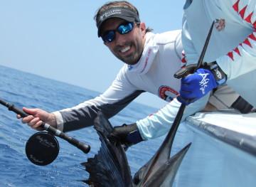 Guatemala sailfish