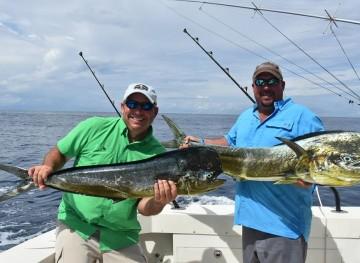 Guanacaste Fishing