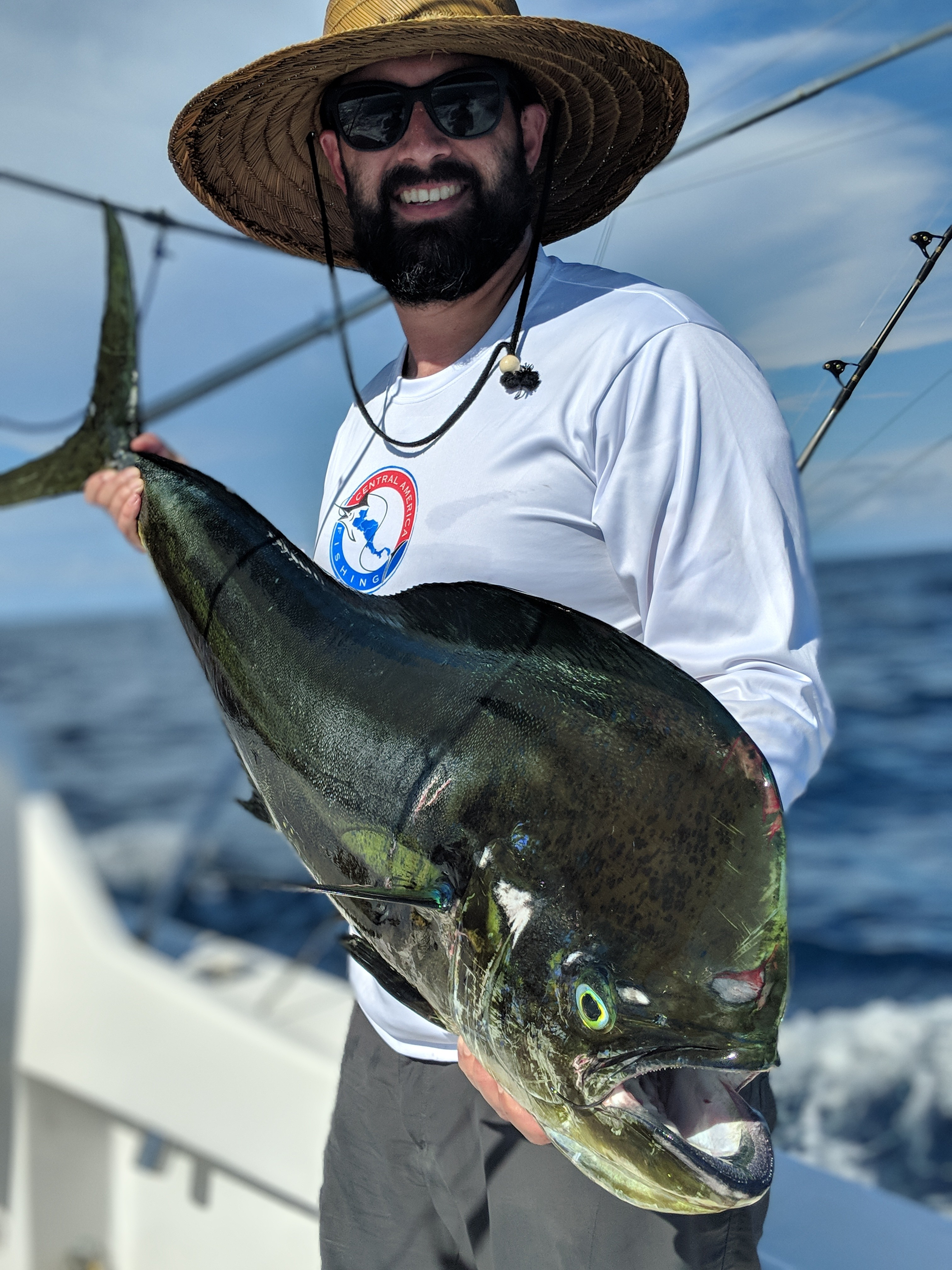 Central America Fishing