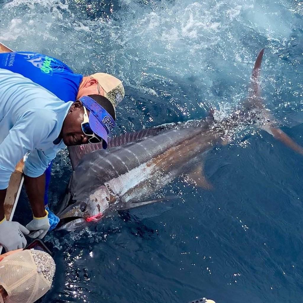 los suenos sport fishing