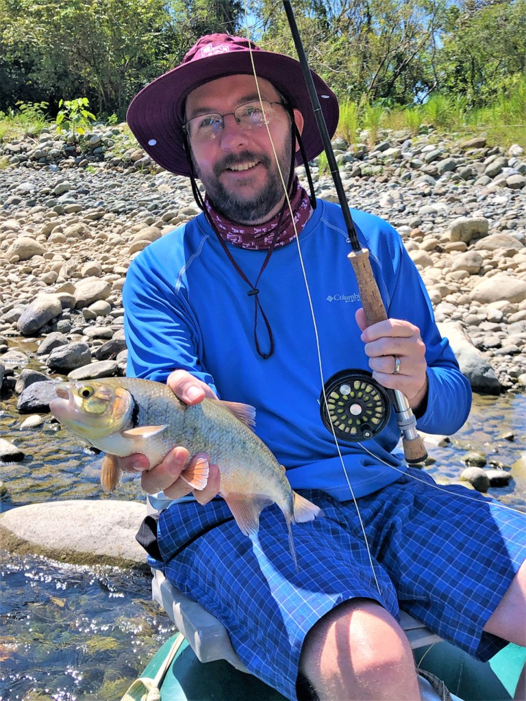 Costa rica fly fishing