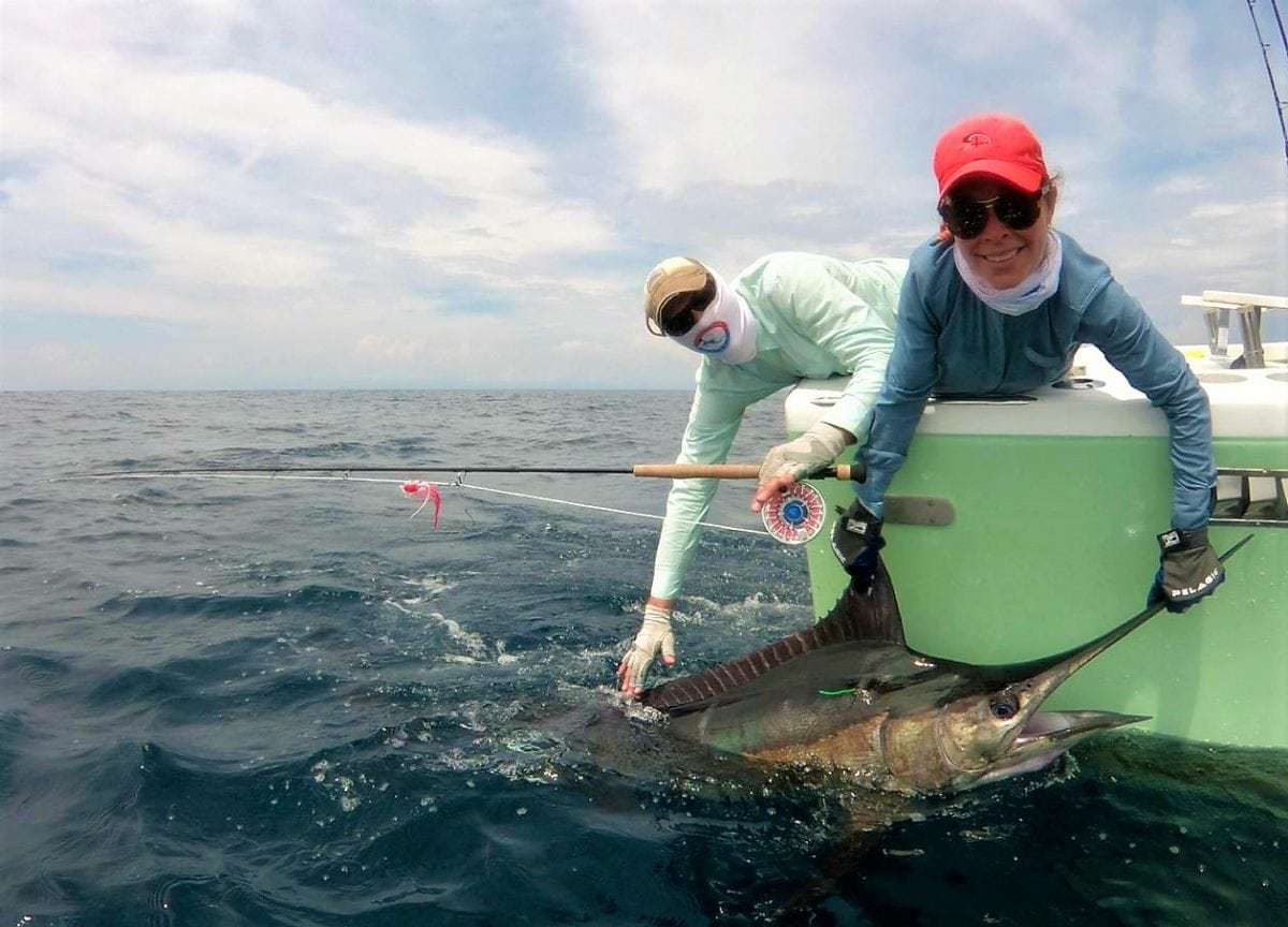 Costa Rica Fly Fishing Packages