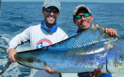 Central America Fishing's Grand Opening