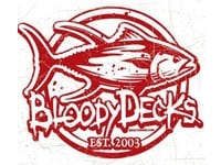Bloody Decks Outdoors