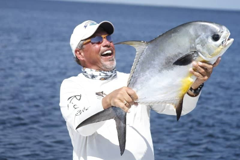 Belize Permit Fishing Packages