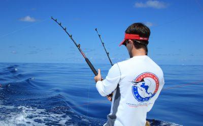 Costa Rica Fishing Report – June 2018