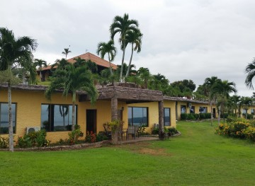 Paradise Fishing Lodge