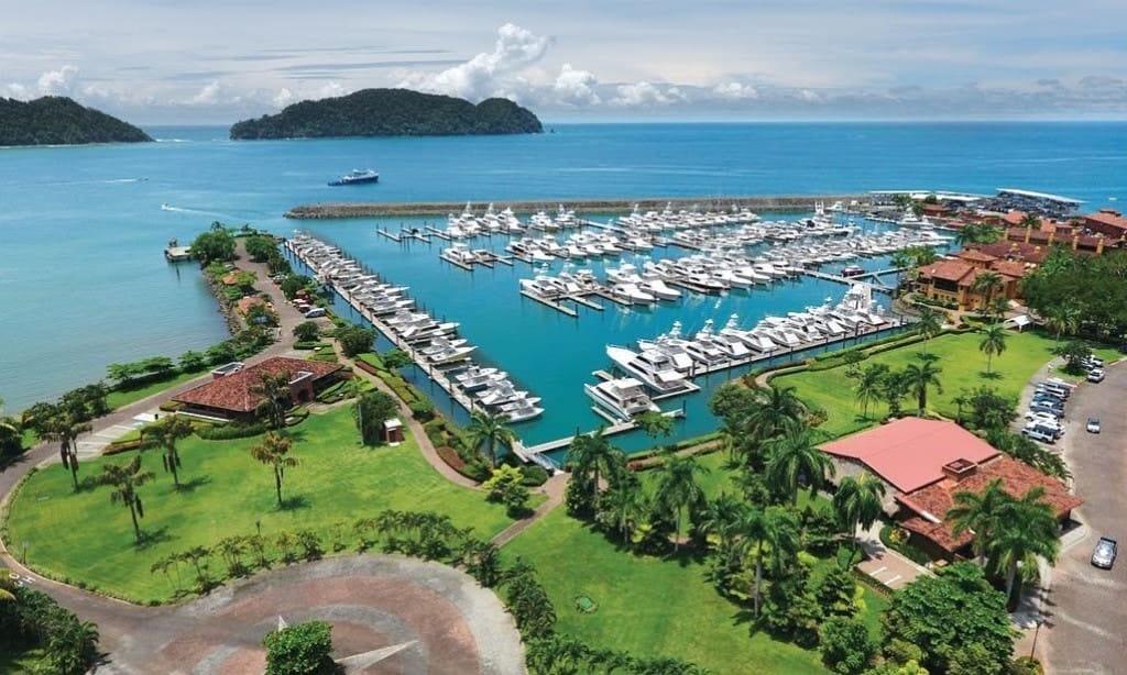 Costa Rica's Los Sueños Resort & Marina