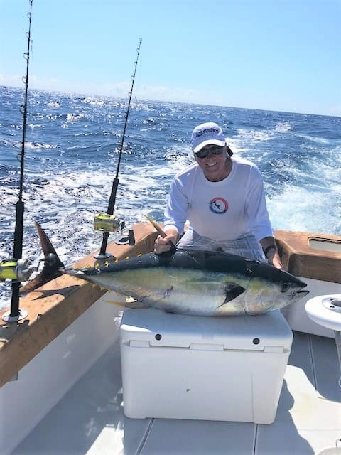 Costa Rica Fishing Report – December 2018