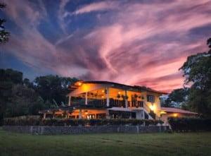 El Rio Negro Lodge, Panama