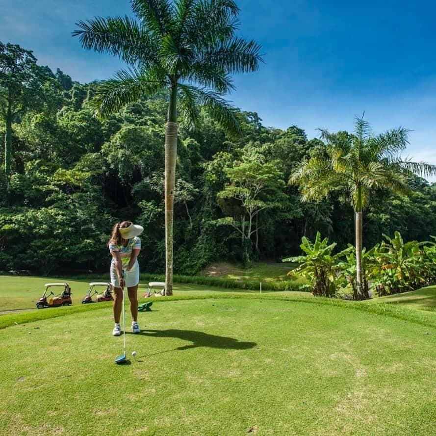 Los Sueños Golf