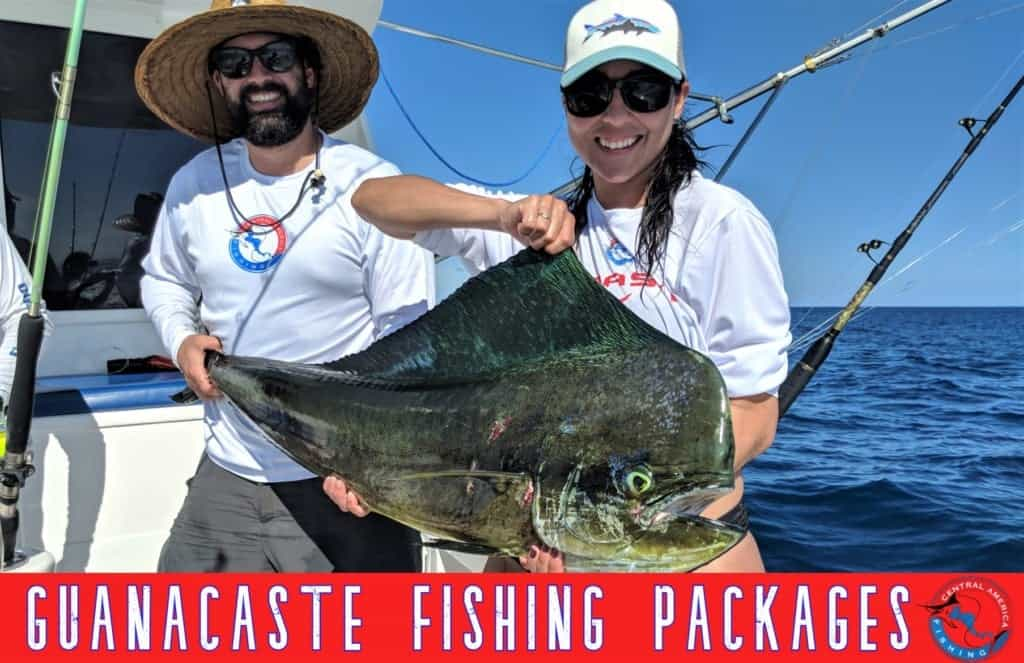 Guanacaste Fishing Packages