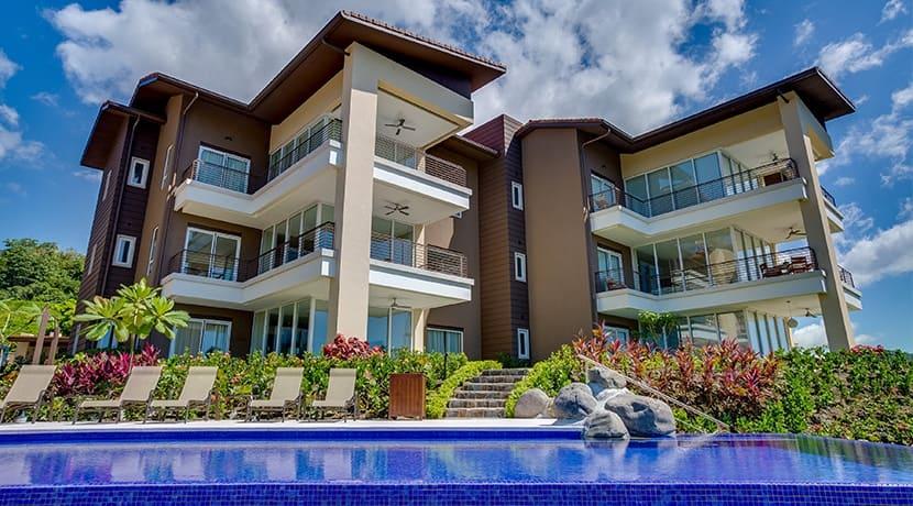 Los Sueños Resort private condos