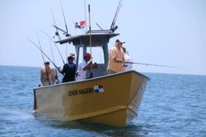 Azuero Peninsula fishing