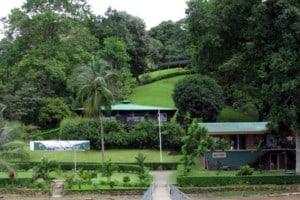 Tropic Star Lodge, Panama