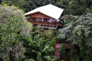 Tranquilo Bay Lodge, Panama