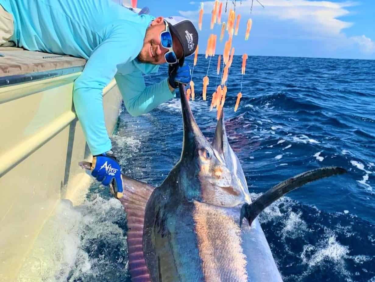 Los Suenos Fishing Packages