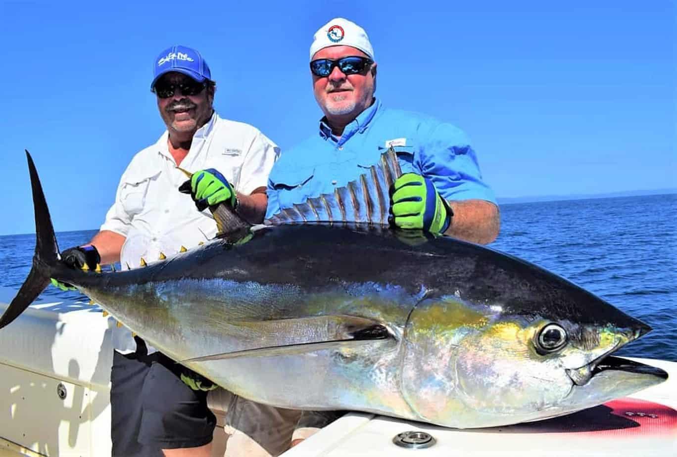 Panama Tuna Fishing Packages