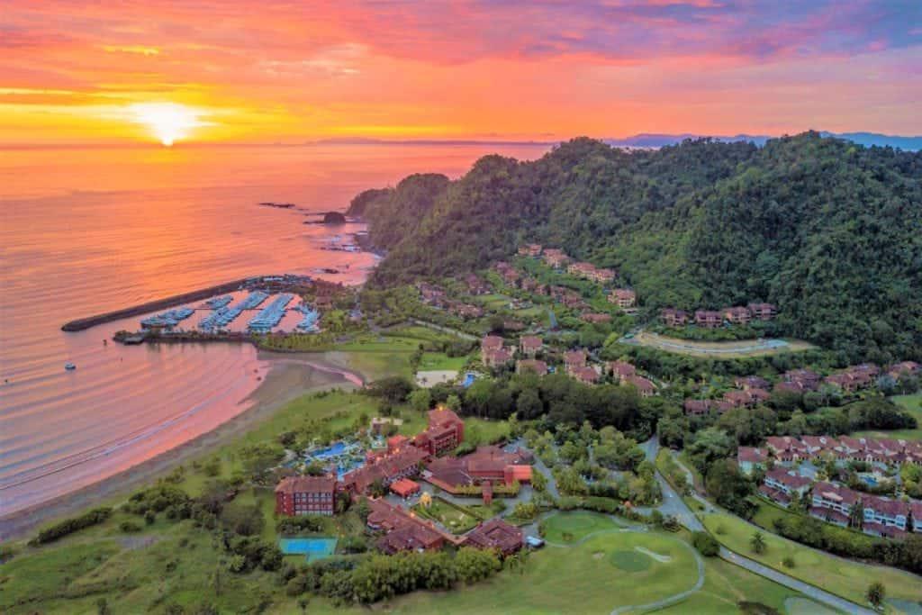 Los Sueños Resort & Marina, Costa Rica