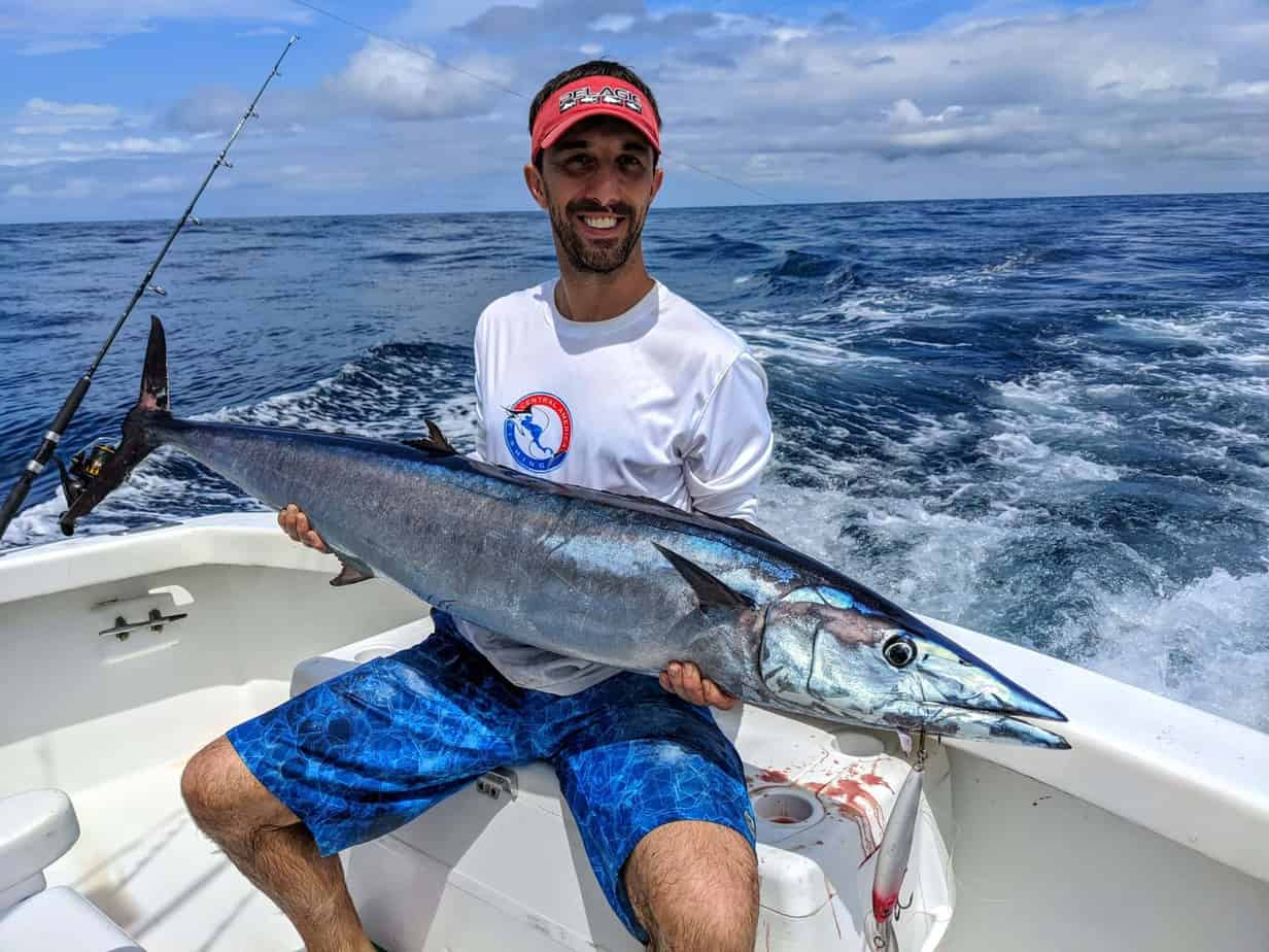 Costa Rica Fishing Report – May, June, July 2020