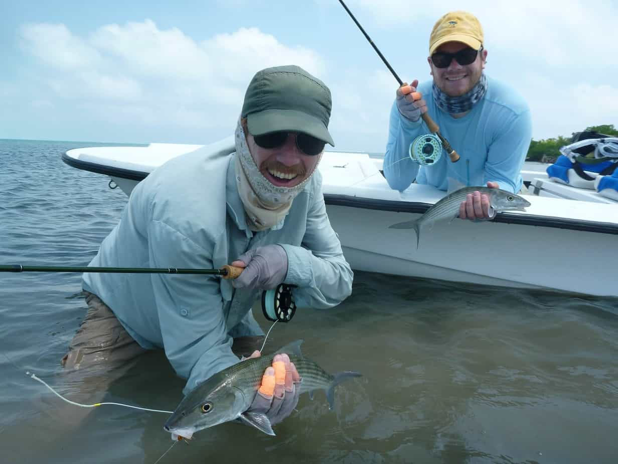 Belize Fly fishing packages